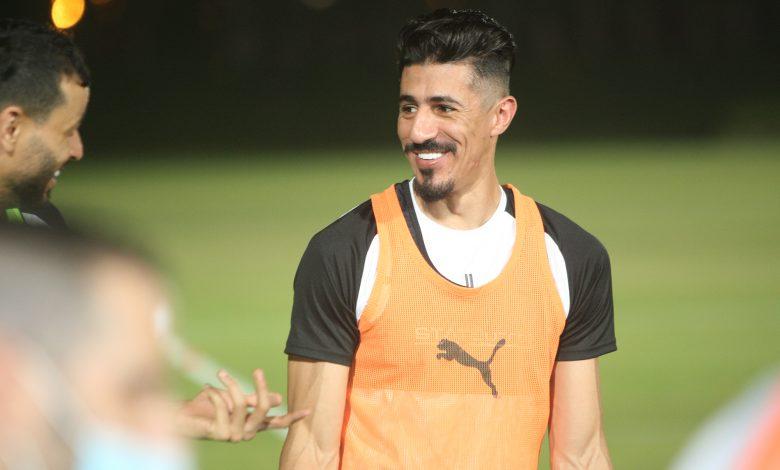 AFC Nominates Afif, Bounedjah for Best Forwards in 2019 AFC CL