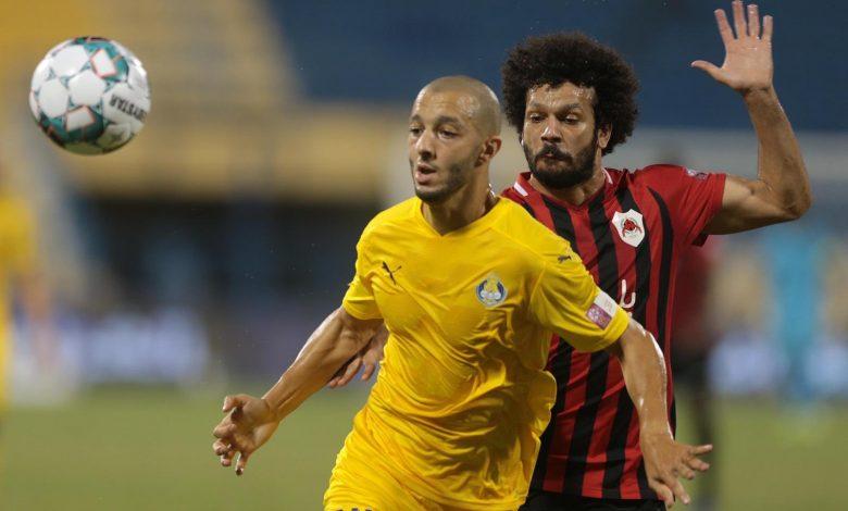 Al Rayyan Beat Al Gharafa in QNB Stars League Week 2