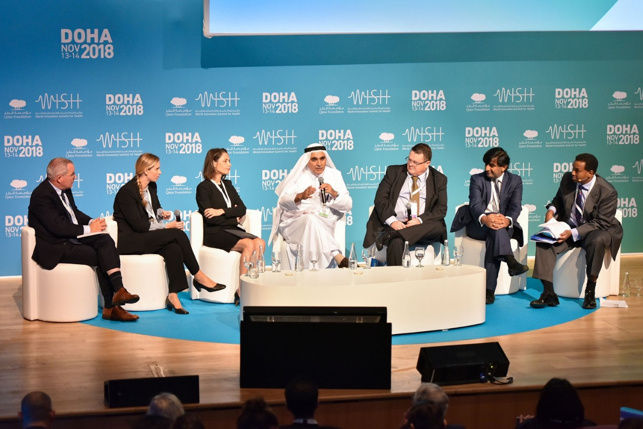 QF Announces Launch of Online WISH Summit on Nov. 15