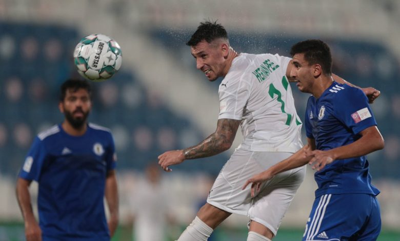 Al Ahli defeats Al Khor and takes the lead in QNB Stars League