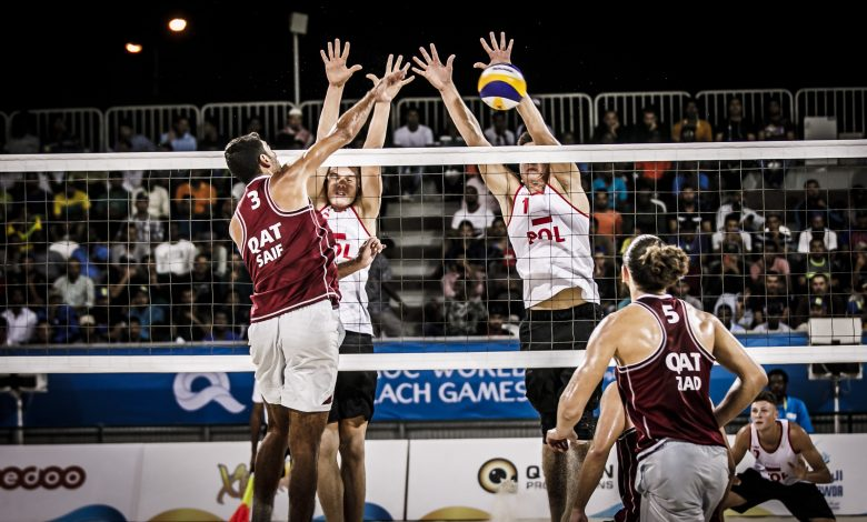 Qatar Volleyball Association Announces Revised Competition Schedules