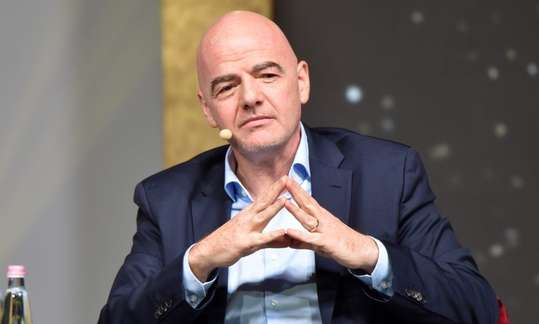 FIFA welcomes promotion of workers' rights
