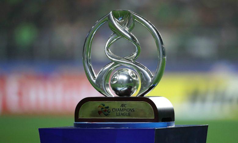 Teams Drawn for 2020 AFC Champions League Semi-Finals