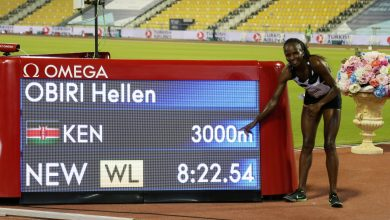 Photo of Diamond League Doha Round Concludes Following Great Success