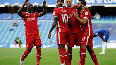 Photo of Liverpool Beat Arsenal in Premier League
