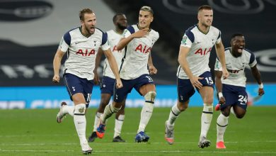 Photo of Tottenham Beat Chelsea to Qualify for EFL Cup Quarter-Finals