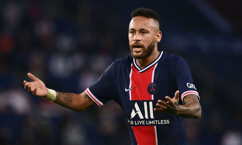 Ligue 1: Neymar suspended for two matches and opened investigation against Gonzalez for racist allegations