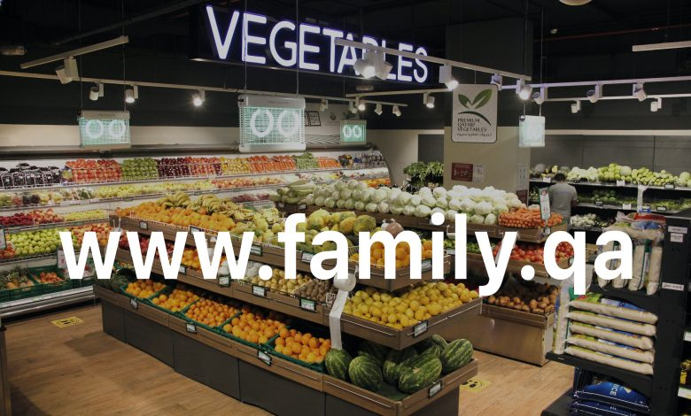 Ordering fruits and vegetables online or getting your everyday groceries delivered, online shopping with Family Food Centre gets everything done in one click!