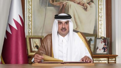 Photo of Amir declares three-day mourning in Qatar for Kuwait Amir