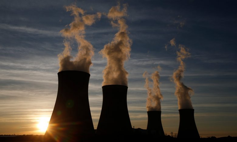 Qatar Calls for Applying Highest Safety Standards to Nuclear Reactors in Middle East Region