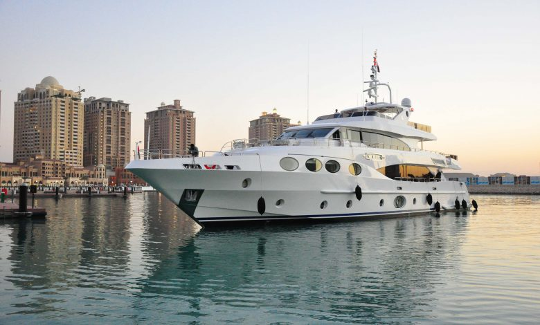 Photo of Seventh Qatar International Boat Show from November 16