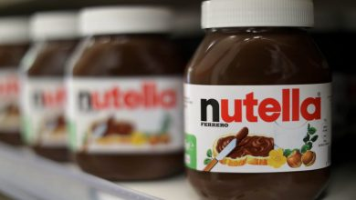 "Photo of ""No, they are not halal."" A controversial tweet from Nutella about its products"