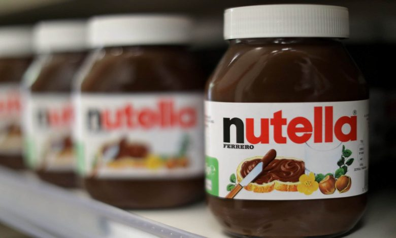 """No, they are not halal."" A controversial tweet from Nutella about its products"