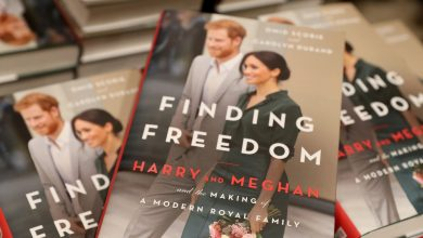 Photo of Meghan and Harry deny participating in Finding Freedom