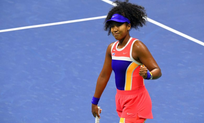 Osaka Qualifies for US Open Quarterfinals