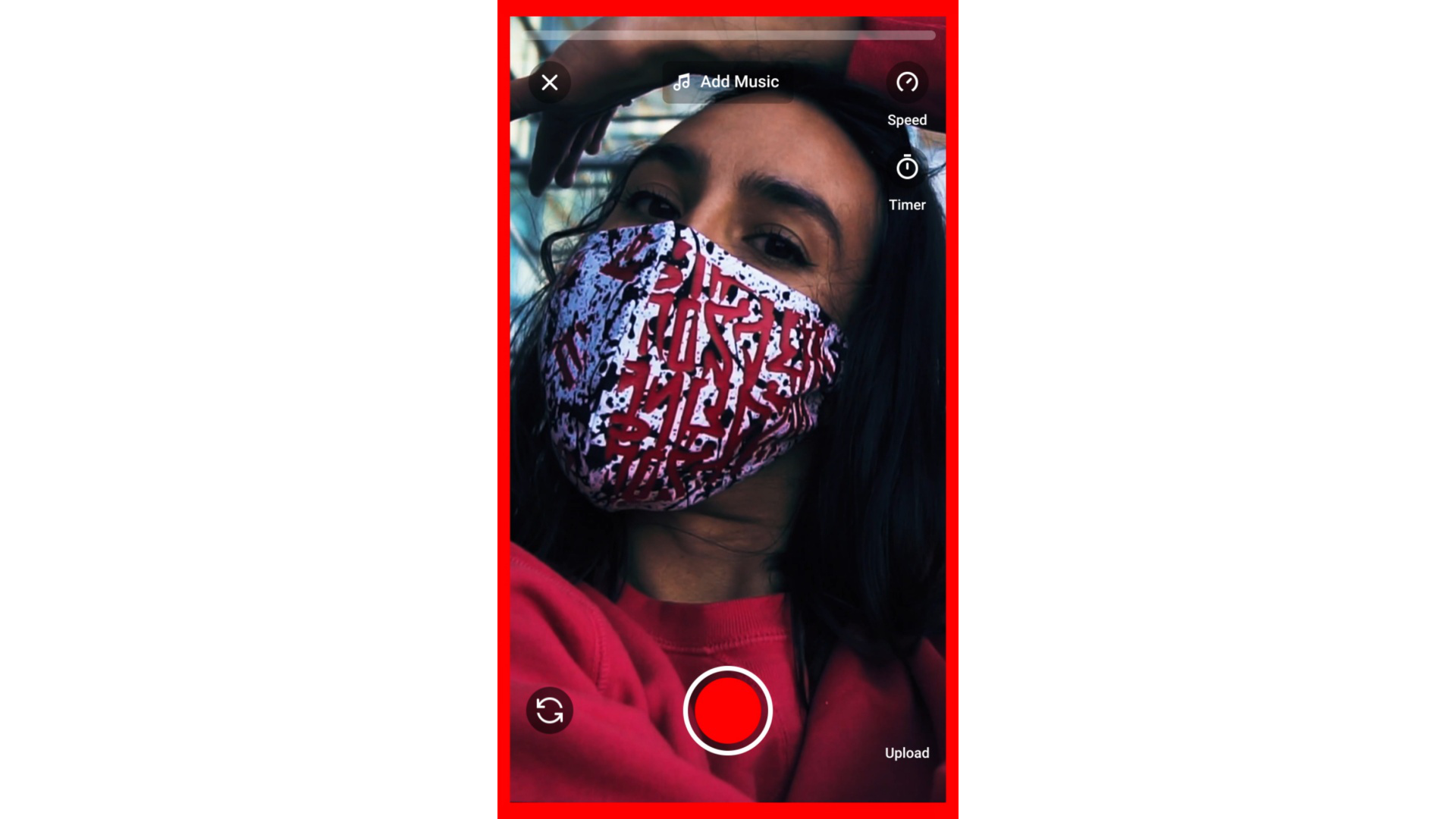 YouTube launches a rival application for TikTok