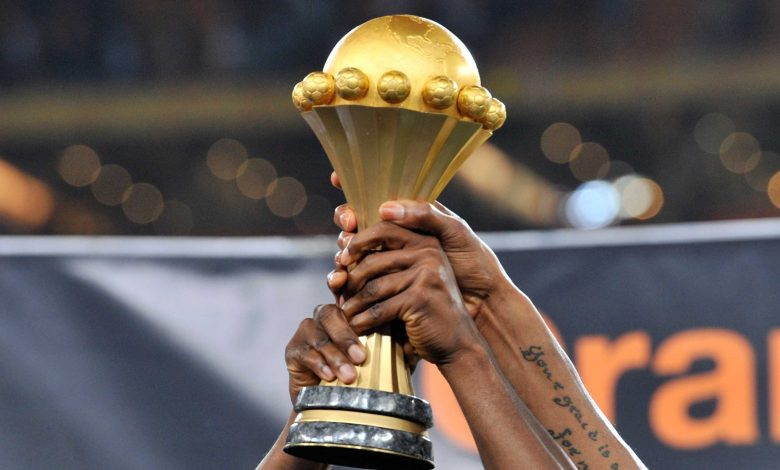 African Cup of Nations mysteriously disappears from Egyptian FA