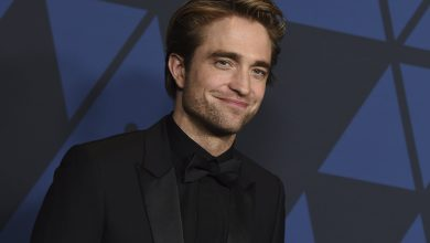 Photo of Pattinson resumes 'The Batman' shoot after recovering from COVID-19