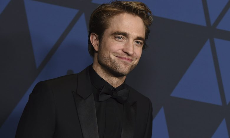 Pattinson resumes 'The Batman' shoot after recovering from COVID-19