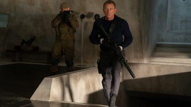 Photo of [Video]: New movie trailer promises explosive farewell for Daniel Craig