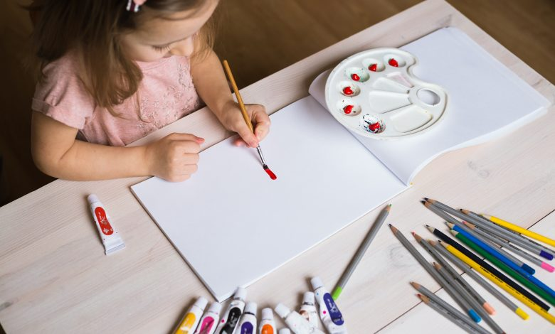 Winners of the Children's Drawing Competition on Coronavirus awareness announced