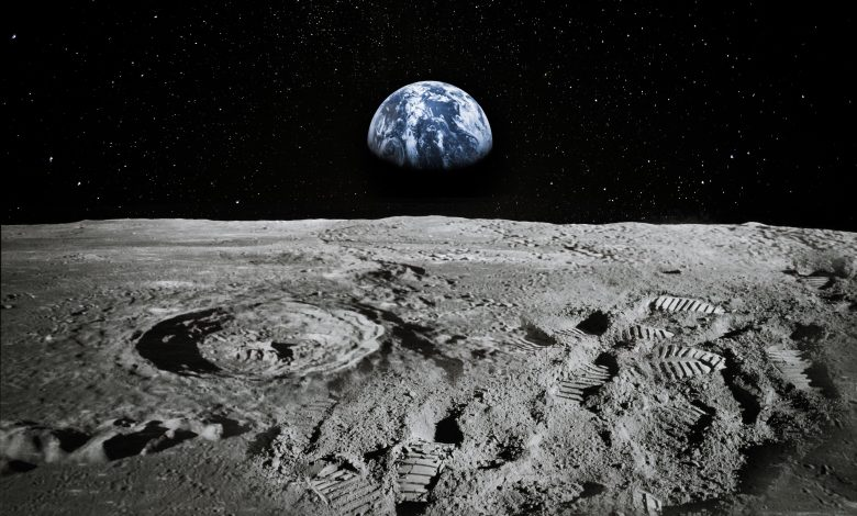 NASA wants to buy samples from the moon's surface