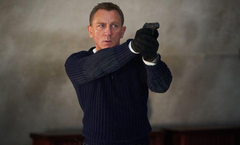 Appeal after five Bond guns stolen in London