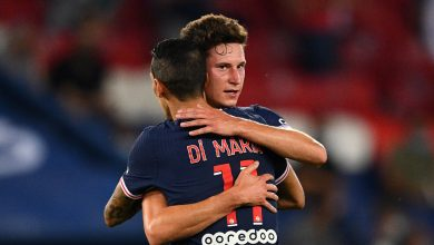 Photo of Paris Saint-Germain Secure First Win in French League