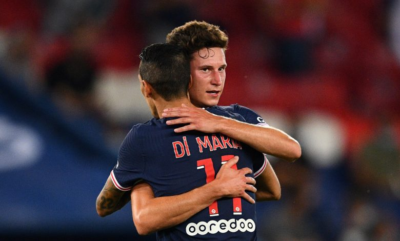 Paris Saint-Germain Secure First Win in French League