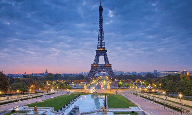 Qatar Airways: 14 flights per week to Paris