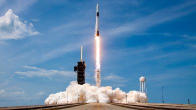 Photo of NASA launches U.S. manned spacecraft flight on October 31