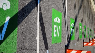 Photo of MoU to Set Up 10 Electric Vehicles Charging Stations