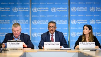 Photo of WHO: COVID-19 is Unprecedented Global Crisis