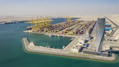 Photo of MOTC: Hamad Port's Container Terminal 2 Initial Operation Begins December