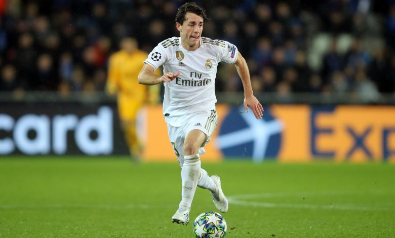Bayern Munich announces the return of defender Alvaro to Real Madrid