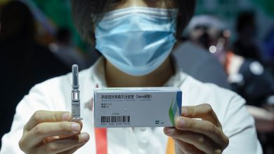 Photo of China says WHO gave blessing for coronavirus vaccine emergency use programme