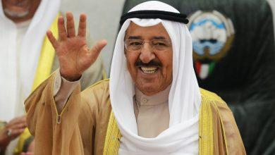 Photo of Kuwaiti Amiri Diwan Announces Passing of Amir of Kuwait Sheikh Sabah Al-Ahmad Al-Jaber Al-Sabah