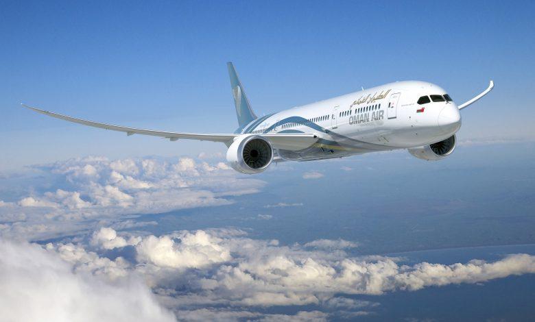 Oman Air to Resume Scheduled Flights October 1