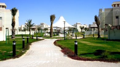 Photo of Another beach park, nature reserve reopen in Al Khor