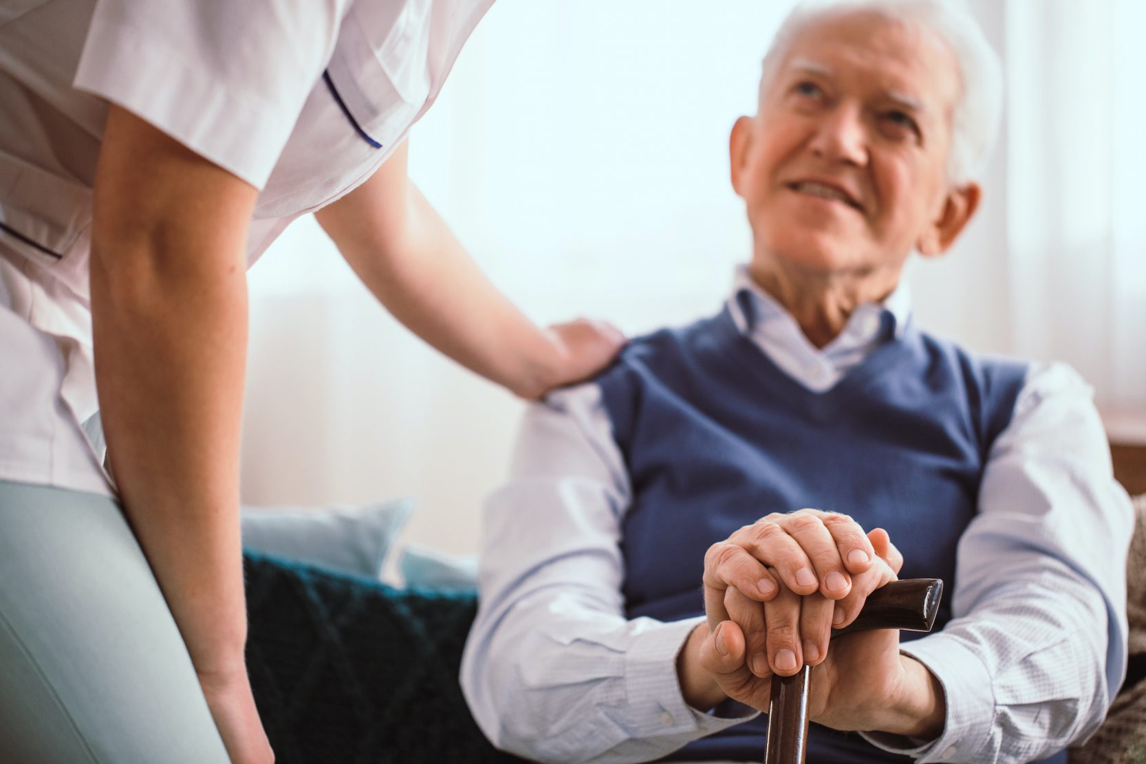 PHCC: the elderly are vulnerable to mental disorders during the summer