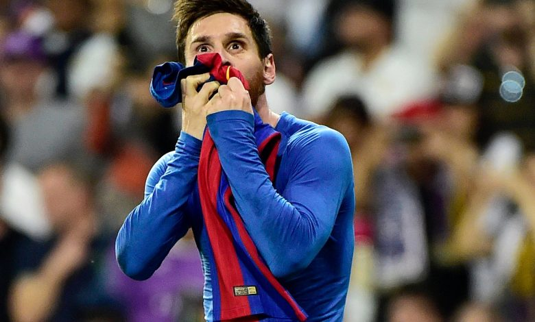 Lionel Messi to Stay at Barcelona Club