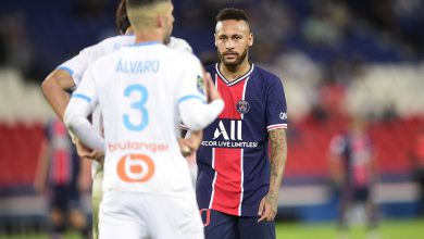 Photo of PSG 'strongly supports' Neymar over racist abuse complaint
