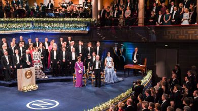 Photo of Nobel Peace Prize ceremony moves to new venue due to pandemic