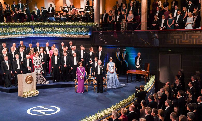 Nobel Peace Prize ceremony moves to new venue due to pandemic