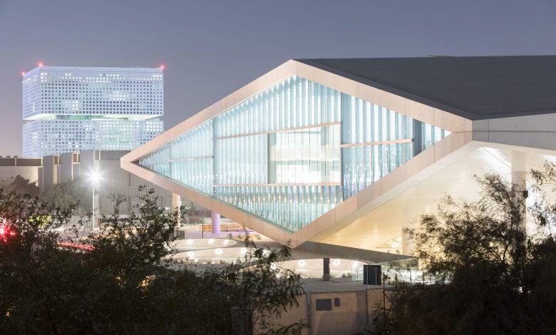 Qatar National Library Announces Events Agenda in October