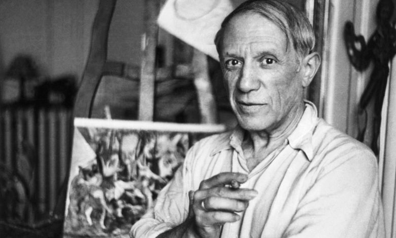 Exhibition on Picasso's Relationship with Music