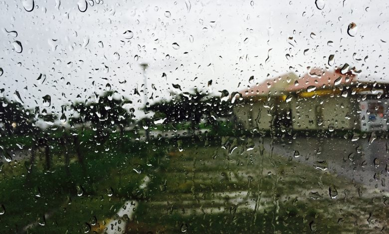 QMD Warns of Thundery Rain and Strong Wind with High Sea