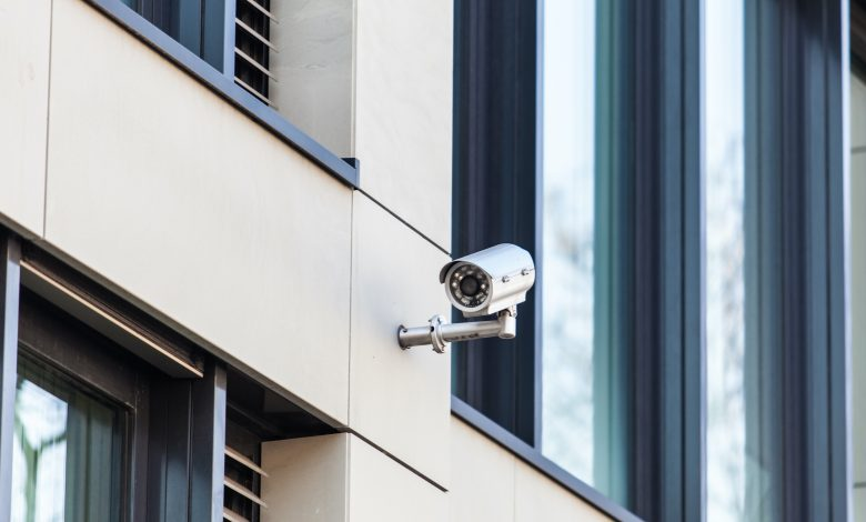 Check company approval for safe use of home surveillance cameras: MoI