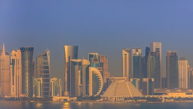 Photo of Qatar population shrinks by around 30,000 from last year