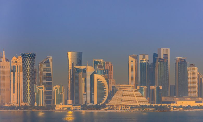 Qatar population shrinks by around 30,000 from last year